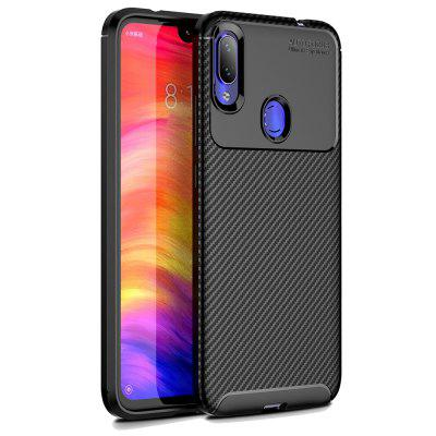 ASLING Beetle Series TPU Soft Case for Xiaomi Redmi Note 7 Pro