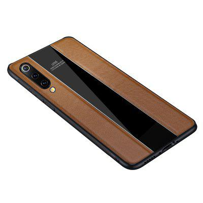 Leather Mobile Shell for Xiaomi Mi 9