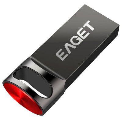 EAGET U81 Metal High Speed ​​USB3.0 Flash Drive