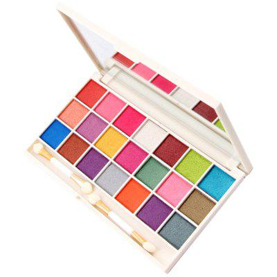 MISSROSE 7001 - 059M Blush Repairing Highlights Eyeshadow Box