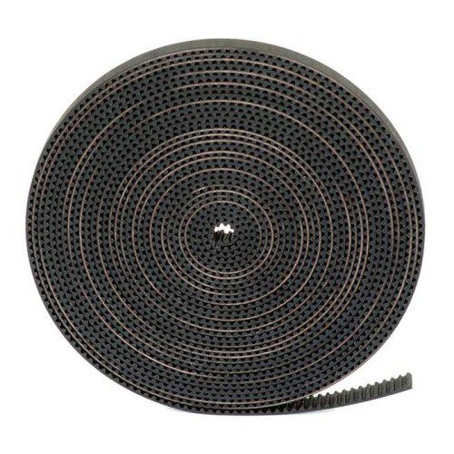 GT2 Timing Belt for 3D Printer 2pcs