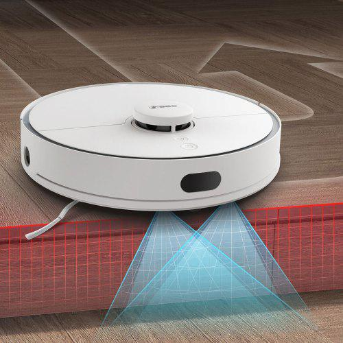 360 S5 Smart Robot Vacuum Cleaner with LDS Laser Navigation