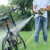 JIMMY Wireless Handheld Washing Gun from Xiaomi youpin - YELLOW