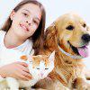 Pet Dog Flea Repellent Collar Cat Safe Anti-flea Ring - GRAY