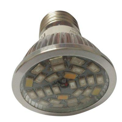 85 - 265V 6W Full Spectrum Promotes Plant Growth Light Cup