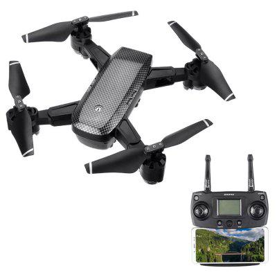 KK10S RC Quadcopter Drone RTF GPS WiFi FPV with 5G 1080P Camera / Track Flight / Altitude Mode  Image