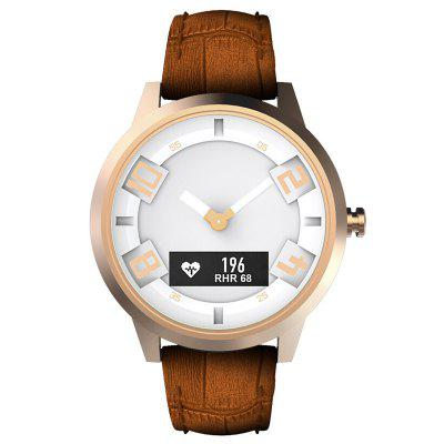 Lenovo Watch X Stylish Multifunctional Anti-lost Smart Watch Image