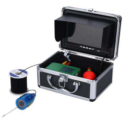 DVR Recorder Underwater Fishing Camera Kit