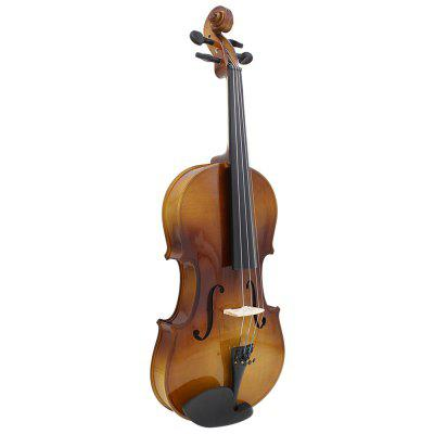ASTONVILLA Retro Light Violin
