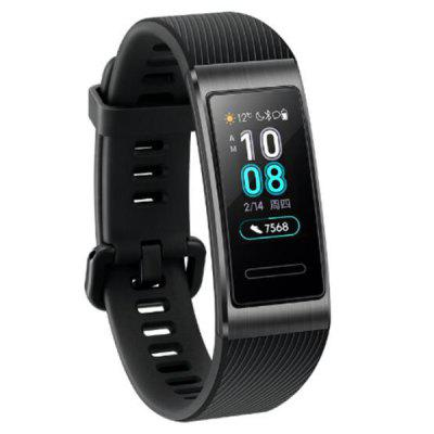 HUAWEI Wasserdichtes Bluetooth Smart Armband 3 Pro