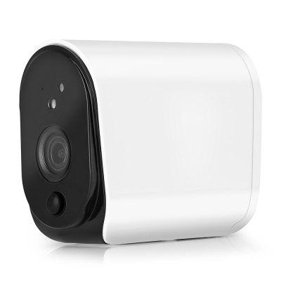 Alfawise L3 Plus 1080P Smart WiFi IP Network Battery Camera