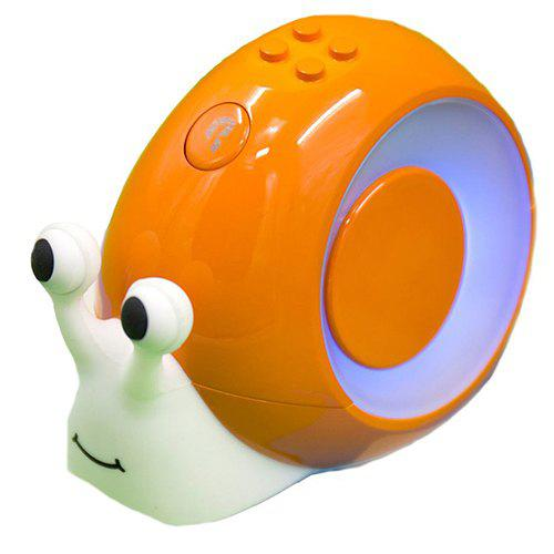 Robobloq QOBO Smart Snail RC Robot Toy for Steam Programmable Education