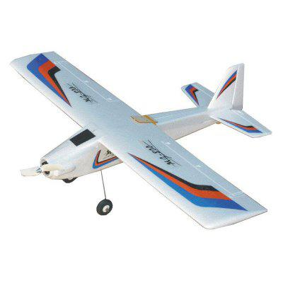 MG - 800 800mm Wingspan EPP Trainer Principiante Ala Fija RC Airplane Kit