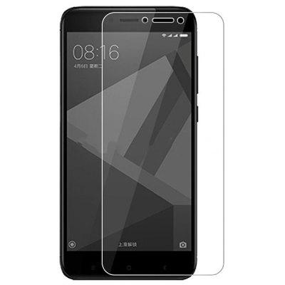 Screen Protector Tempered Glass for Xiaomi Redmi 4X