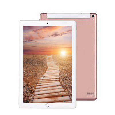 10,1 polegadas Android 7.0 3G Tablet PC Phablet