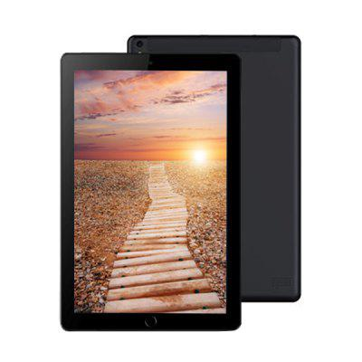 10,1 palcový Android 7.0 3G Tablet PC Phablet