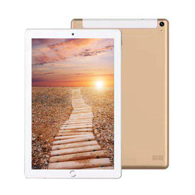 10.1 inch Android 7.0 3G Tablet PC Phablet