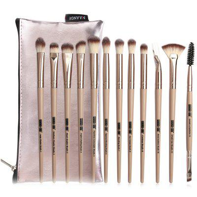 MAANGE MAG5729sb Makeup Brush 12pcs