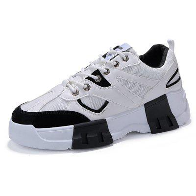SYXZ 207 Casual Breatheable Mesh Shoes