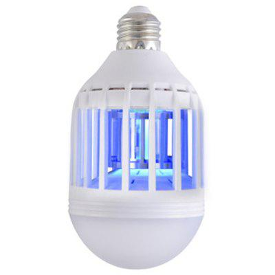 Portable 15W LED Insect Killer Bulb