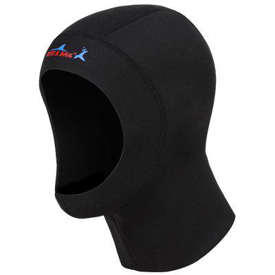 DIVE SAIL DH - 002 1mm Cappello d'Immersione