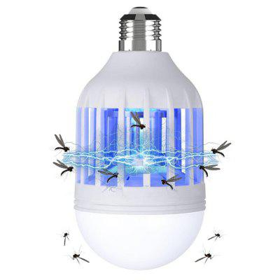 BRELONG HT - 02 2 in 1 Mosquito Killer-lamp