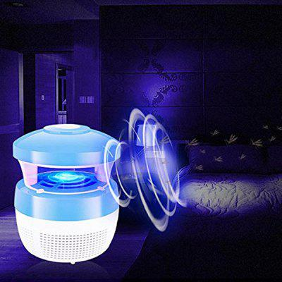 BRELONG HT - 03 5W USB Insect Killing Lamp Pest Repellent