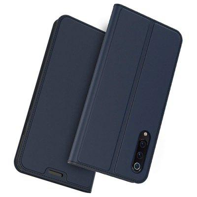 PU Leather Phone Case for Xiaomi Mi9