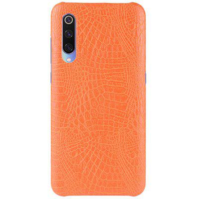 Luanke Alligator Pattern Cover para Xiaomi Mi 9SE