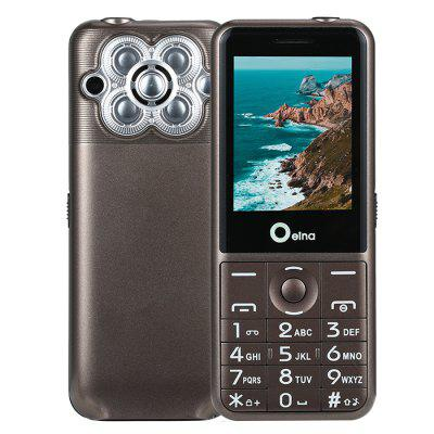 OEINA E331 2G Feature Phone Versione Globale