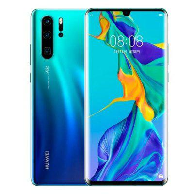 HUAWEI P30 Pro 4G Smartphone Global Version 8GB RAM Image