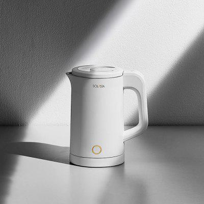S06 - W1 Electric Kettle Double Layer from Xiaomi youpin