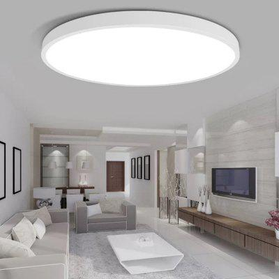 XM8815 5cm Ultra-thin Modern LED Ceiling Light