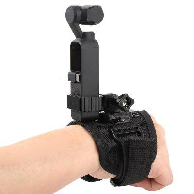 Sunnylife Mount Wristband for DJI OSMO POCKET / GOPRO