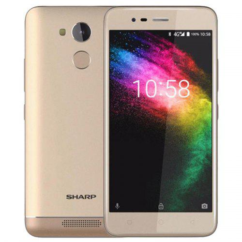 SHARP R1 4G Smartphone Global Version