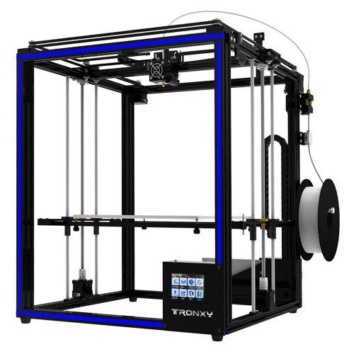 Tronxy X5ST - 400 400 x 400 x 400mm 3D Printer