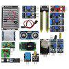 2 Generation B Ultrasound 16 Sensor Kits for Raspberry Pi - BLUEBERRY BLUE