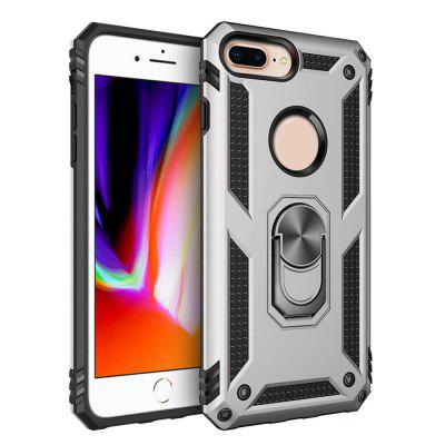 Two-in-one Phone Case voor iPhone 6P / 7P / 8P