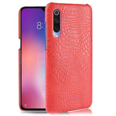 Luanke Alligator Pattern Cover pour Xiaomi Mi 9