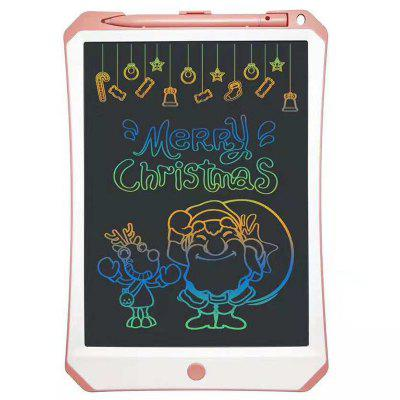 W114C LCD Lightweight Durable Handwriting Drawing Board für Kinder
