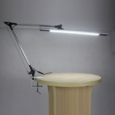 11W 120V Touch Dimming 3000 - 6000K Eye Protection Clip Lamp
