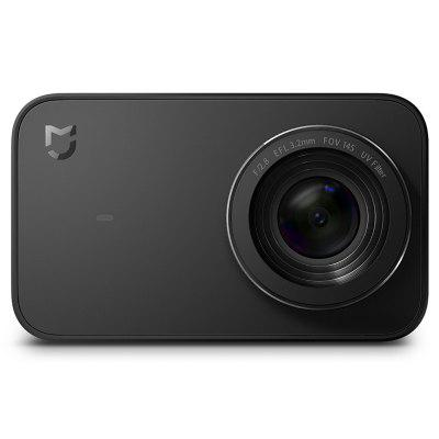 Xiaomi Mijia 2.4 inch Mini 4K 30fps Action Camera Image