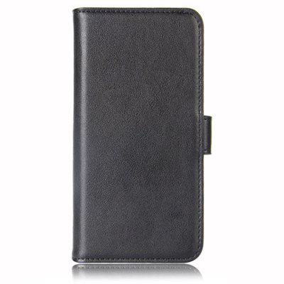 Leather Phone Case for Sharp AQUOS Sense Lite / SH - 01K / SH - M05 / Androidone S3