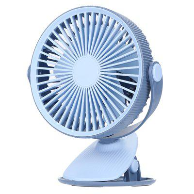 JRS - 14 Desktop Clip Fan
