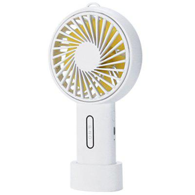 JRS - 11 Electric Personal USB Portable Cooling Fan