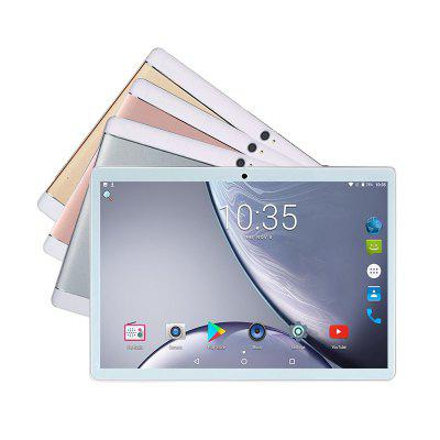 10.1 inç Android 7.0 3G Phablet Tablet PC