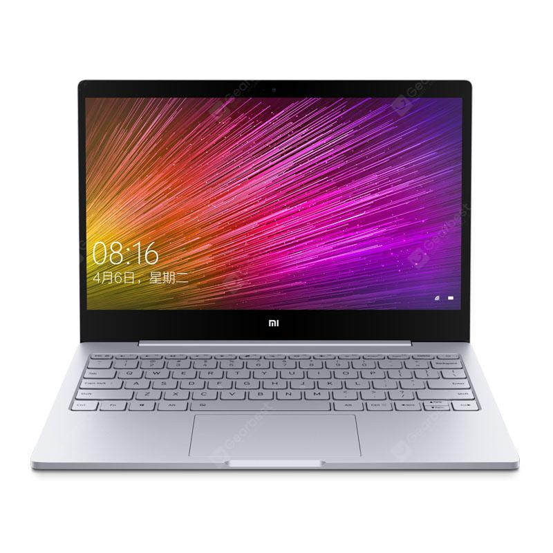 Xiaomi Mi Notebook Air 12.5 inch Laptop - Silver
