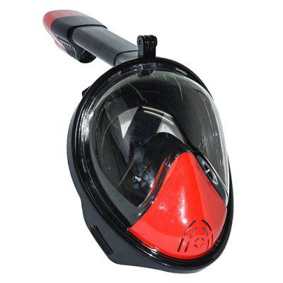 Underwater Diving Mask