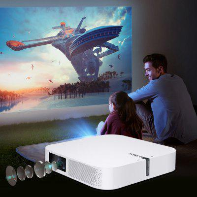XGIMI Z6 Projecteur Intelligent