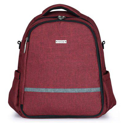 Insulat 10066 Rucsac multifunctional Mummy Backpack